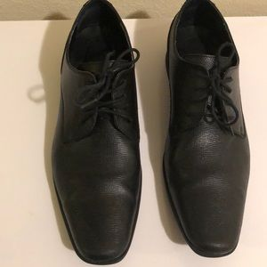 Calvin Klein Brodie Oxford dress shoes